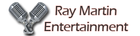 Ray Martin Entertainment
